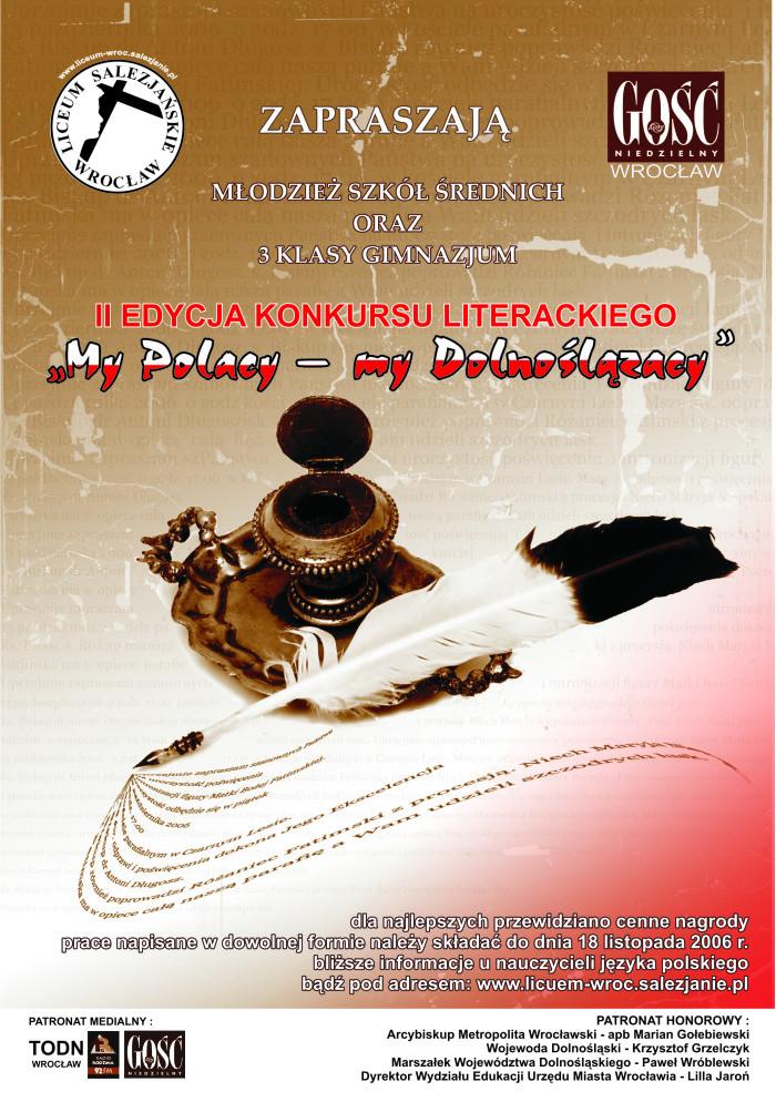 2006_konkurs_literacki_plakat
